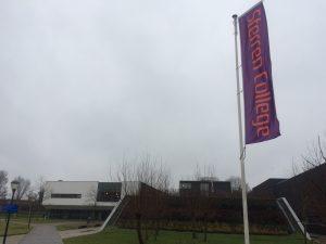 Sterren College Haarlem