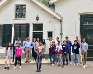 Summerschool Bloemendaal 2020