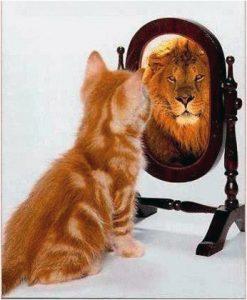 Hoe zie jij jezelf en hoe ziet de ander jou?