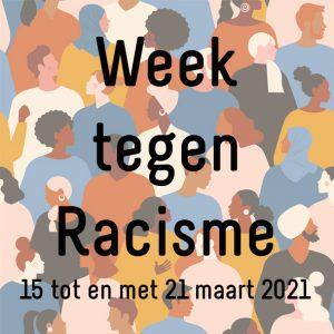 Week tegen Racisme