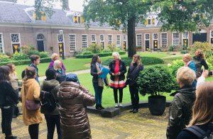Stadswandeling Sporen van Slavernij in Haarlem
